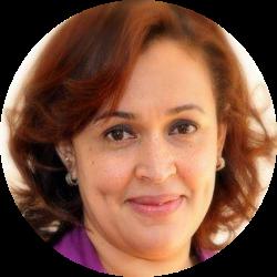 Maria Rojas